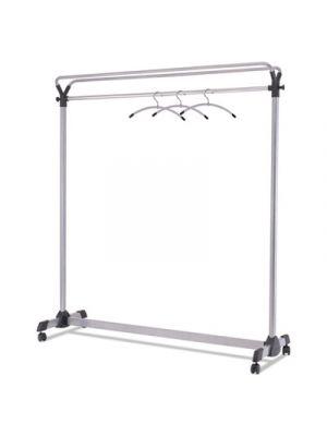 Large Capacity Garment Rack, 63 1/2