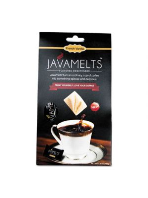 Sweeteners, 0.34 oz Box, Vanilla