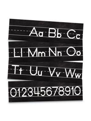 Mini Bulletin Board Sets, Industrial Chic, 168