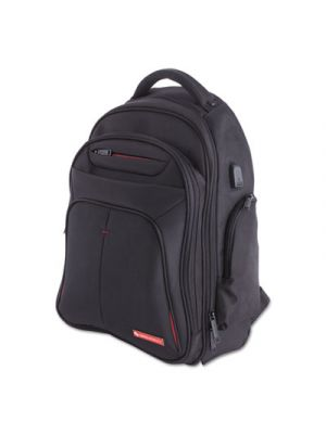 Purpose 2 Section Business Backpack, Laptops 15.6