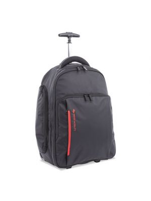 Stride Business Backpack On Wheels, For Laptops 15.6