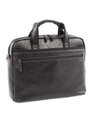 Valais Executive Briefcase, Holds Laptops 15.6