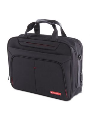 Purpose Executive Briefcase, Holds Laptops 15.6