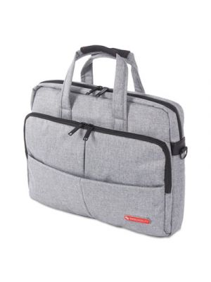Sterling Slim Briefcase, Holds Laptops 15.6