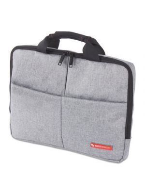 Sterling Slim Briefcase, Holds Laptops 14.1