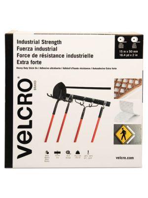 Industrial Strength Hook & Loop Fasteners, 2