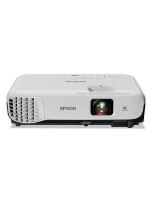 VS355 WXGA 3LCD Projector, 3,300 lm, 1280 x 800 Pixels, 1.2x Zoom
