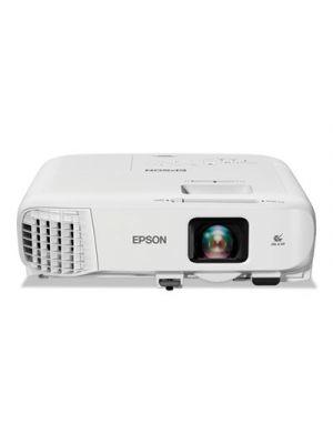 PowerLite 2042 XGA 3LCD Projector, 4,400 lm, 1024 x 768 Pixels, 1.2x Zoom