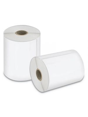 LW Extra-Large Shipping Labels, 4 x 6, White, 220/Roll, 2 Rolls/Pack