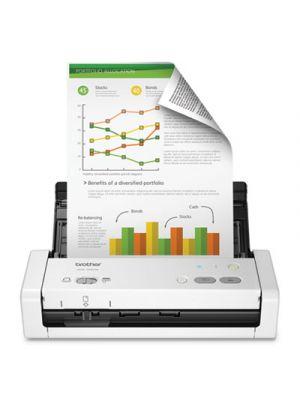 ADS1250W Dual CIS Scanner, 1200 x 1200 dpi/600 x 600 dpi
