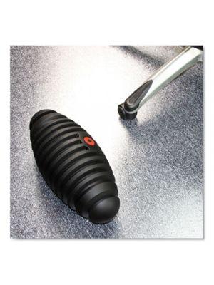 AFS-TEX Dynamic Foot Rest, 16w x 7d x 7h, Black