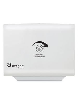 Evogen No Touch Toilet Seat Cover Dispenser, 16.14
