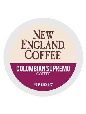 Colombian Supremo K-Cup Pods, 24/Box