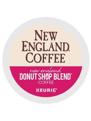 Donut Shop Blend K-Cup Pods, 24/Box