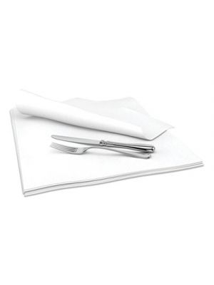 Select Dinner Napkins, 1-Ply, 15