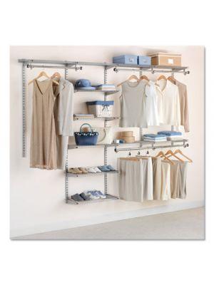 Configurations Custom Closet Kit, 9 Shelves, 13.75