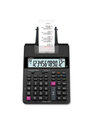 HR170R Printing Calculator, 12-Digit, LCD