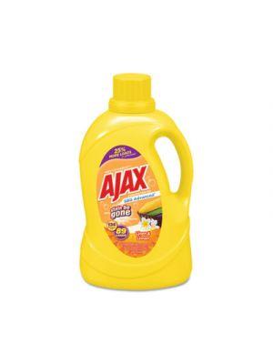 Stain Be Gone Laundry Detergent, Lemon and Linen Scent, 134 oz Bottle, 4/Carton