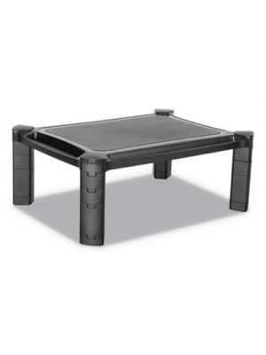 Large Monitor Stand with Cable Management, 12.99