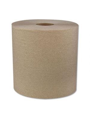 Hardwound Roll Towels, 1-Ply, 7.8