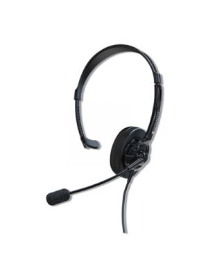 ZuM ZuM350M, Monaural, Over The Head Headset