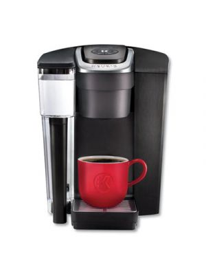 K1500 Coffee Maker, Black