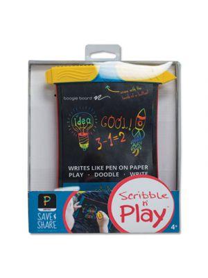 Scribble N' Play, 5