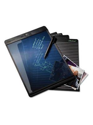 Original LCD eWriter, 8.5
