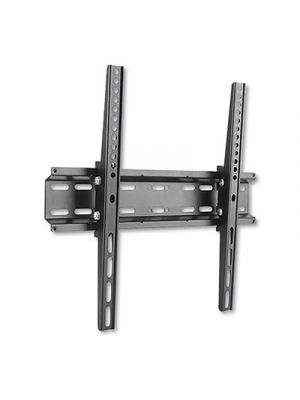 Fixed and Tilt TV Wall Mount, For Monitors 32