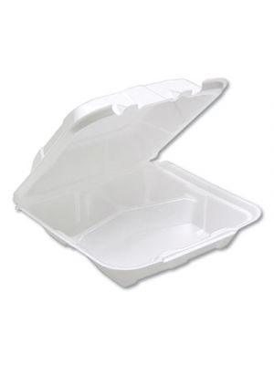 Hinged Lid Container, 8.14