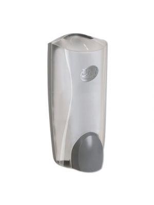 The Dial Dispenser, 5.12 x 3.98 x 12.34, 1 L, Ice, 6/Carton
