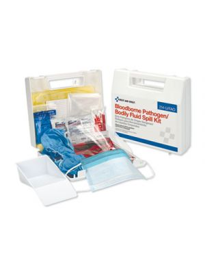BBP Spill Cleanup Kit, 2.5