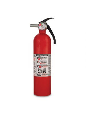 Kitchen/Garage Fire Extinguisher, 3lb, 10-B:C