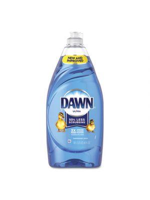 Ultra Liquid Dish Detergent, Dawn Original, 40 oz Bottle, 8/Carton