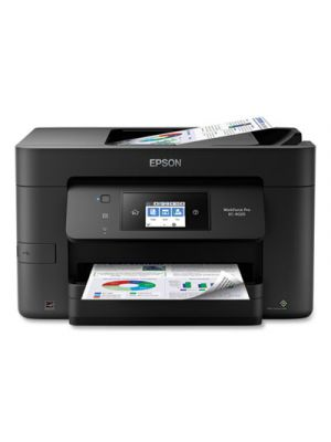 WorkForce® Pro EC-4020 Color Multifunction Printer, Copy/Fax/Print/Scan