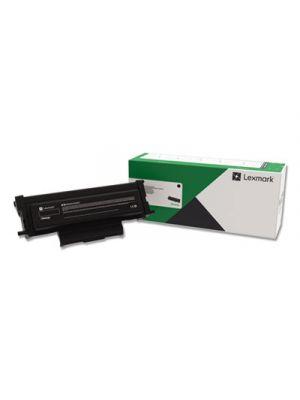 B221X00 Extra High-Yield Return Program Toner, 6000 Page-Yield, Black