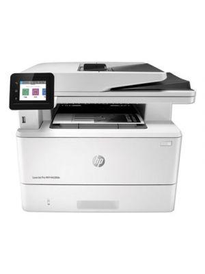 LaserJet Pro MFP M428fdn Wireless Multifunction Laser Printer, Copy/Fax/Print/Scan
