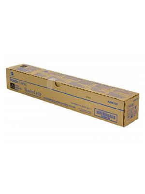 Konica Minolta TN512K - Black - original - toner cartridge - for bizhub C454, C454e, C554, C554e (A33K132)