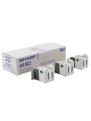 Sharp Copier Staples (AR-SC2)