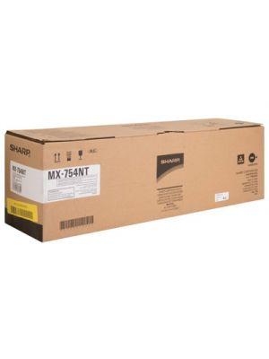 Sharp MX-754NT Black Toner