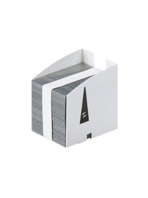 Standard Staples for Sharp Copier (SF-SC11) that take the E1 staples, 3 cartridges/Box